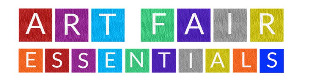 Art Fair Essentials Logo